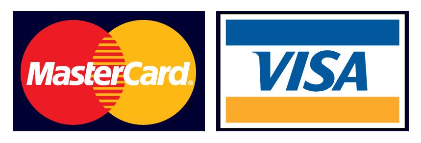 Оплата visa mastercard