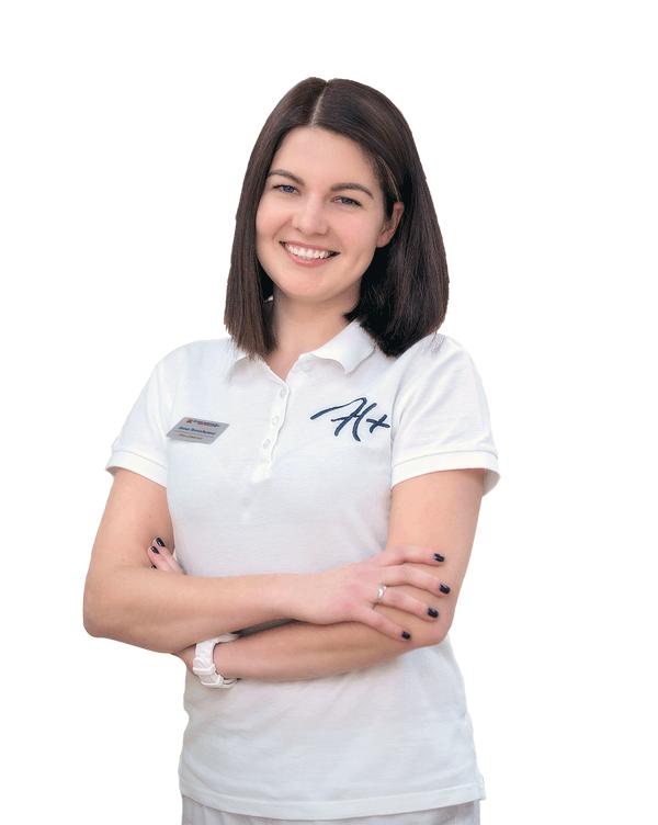 Goncharova Anna Gennadevna