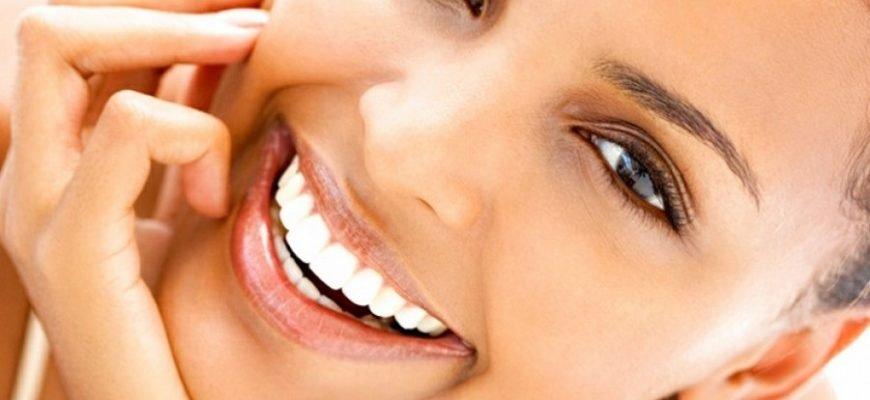 Как сделать Вашу улыбку идеальной?