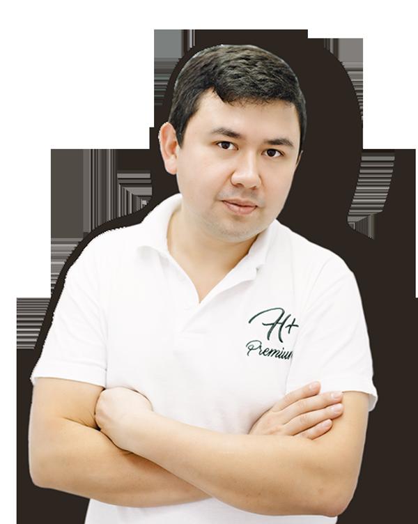 Nigaj Igor Aleksandrovich
