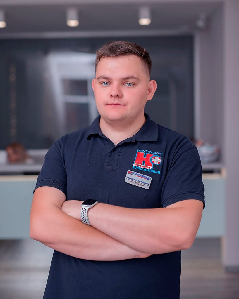 Vasilenko Dmitrij 1
