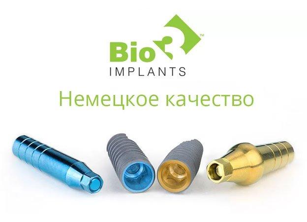 bio3 implant