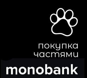 oplata chastjami monobank