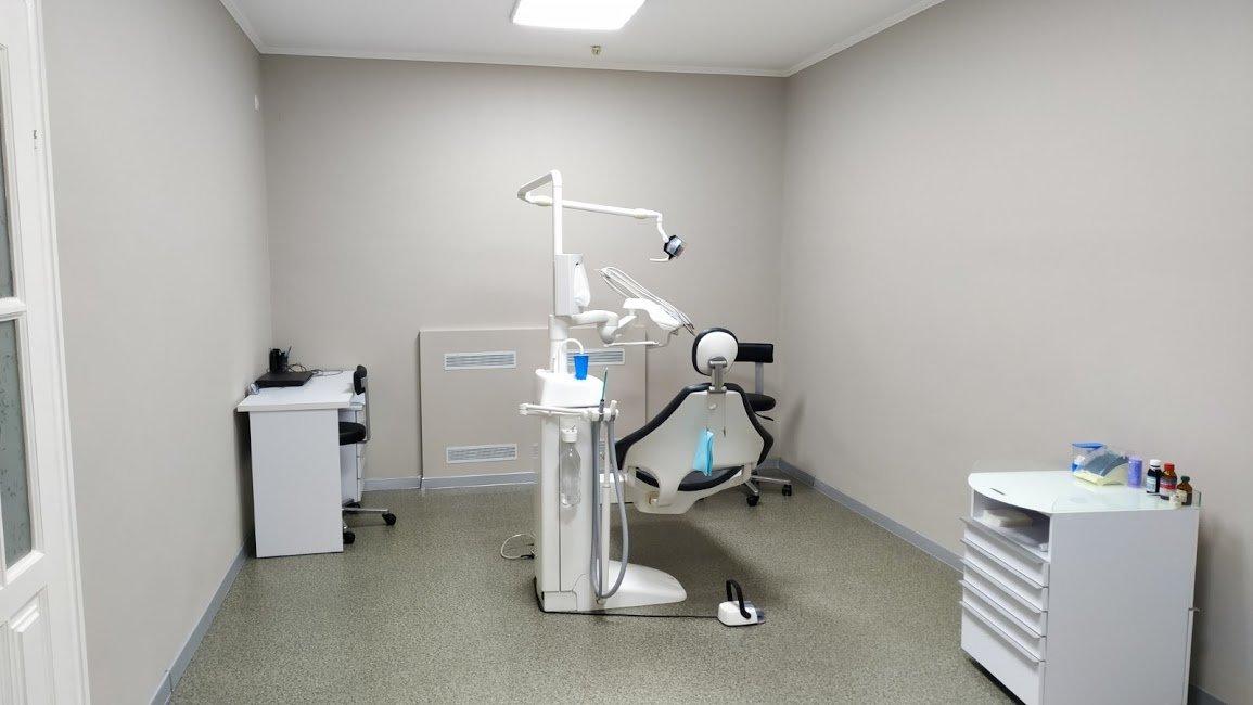 Стоматология в Новомосковске-2